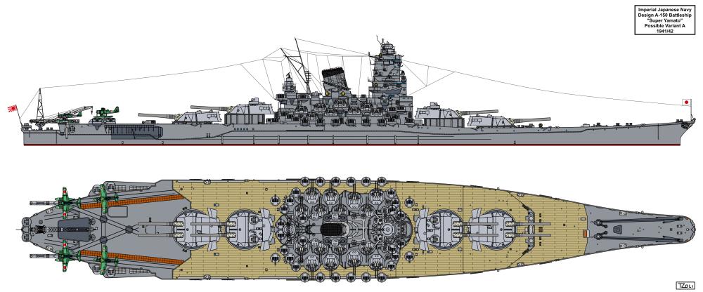 Super-Yamato A