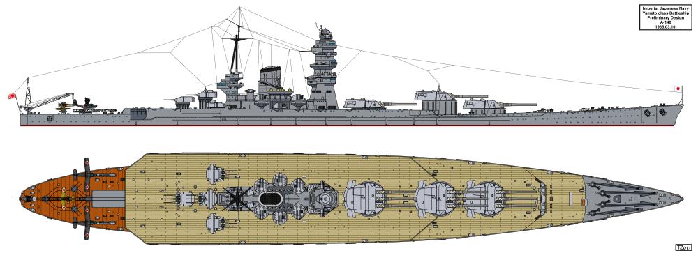 Yamato A-140