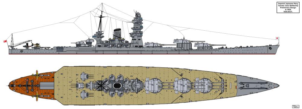 Yamato A-140A