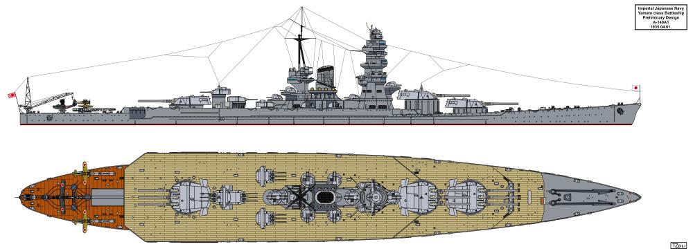 Yamato A-140A1