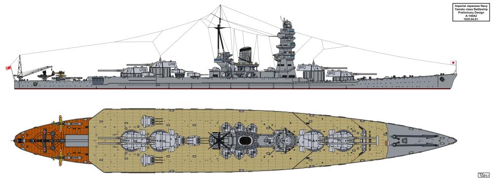 Yamato A-140A2