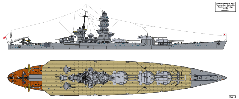Yamato A-140B