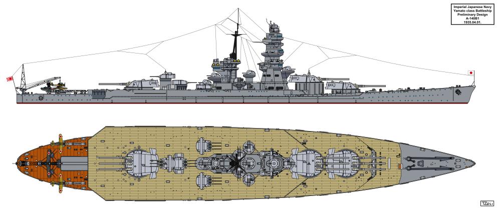 Yamato A-140B1