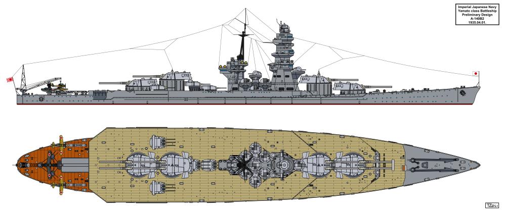 Yamato A-140B2