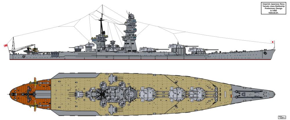 Yamato A-140D