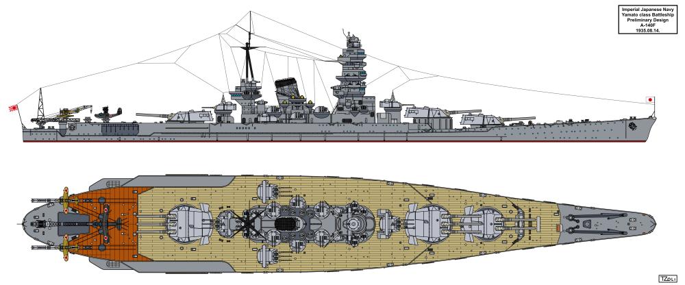 Yamato A-140F