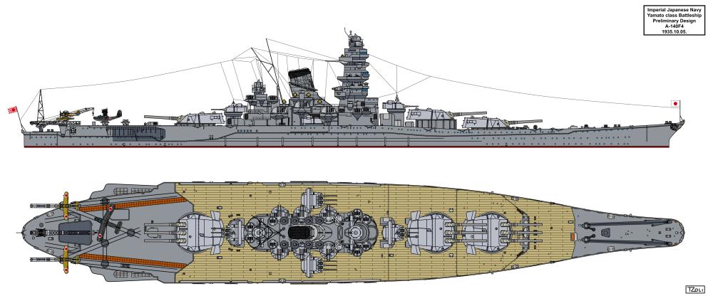 Yamato A-140F4