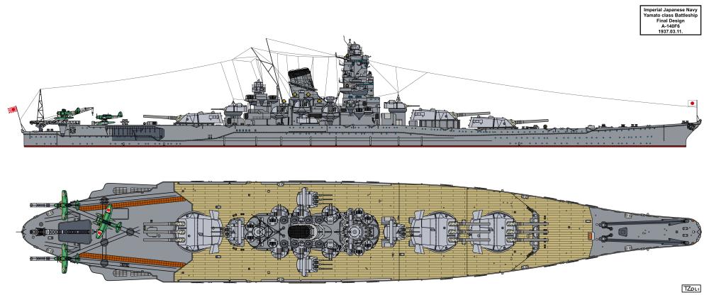 Yamato A-140F6