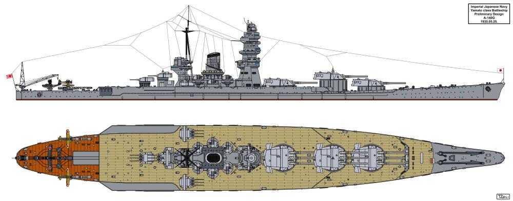 Yamato A-140G