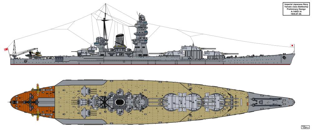 Yamato A-140G1-A