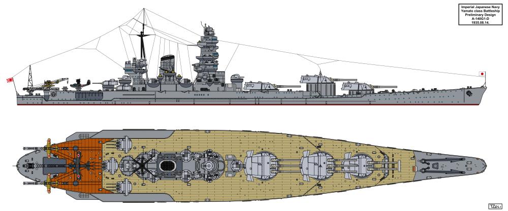 Yamato A-140G1-D