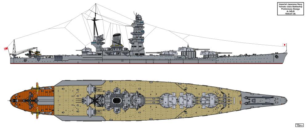 Yamato A-140J0