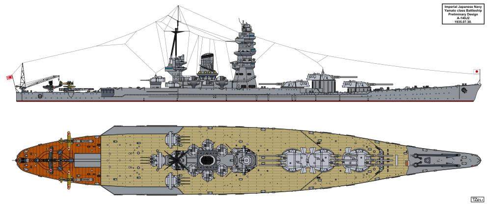 Yamato A-140J2