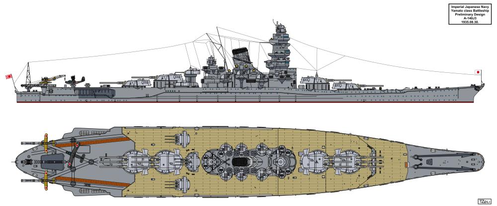 Yamato A-140J3